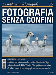 Libri di Barbara Dall'Angelo, Fotografia Senza Confini