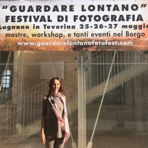 Guardare Lontano Barbara Dall'Angelo